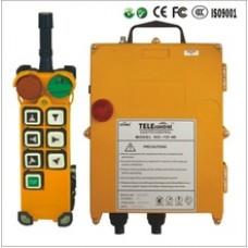 F24-D6 Industri fjernbetjening