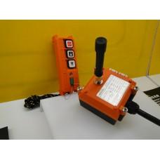 F21-2D 65-440 Volt Dobbelt funktioner