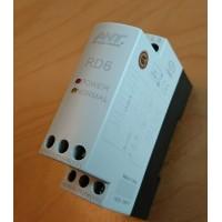 RD6 fase overvågnings relæ