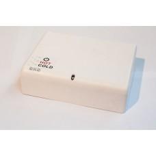 ECOlink GSM varmepumpe styring