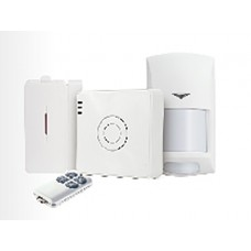 BroadLink S2 alarm sæt