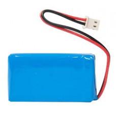 Batteri LiOn 7,4 Volt